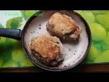 Рецепты на праздничный стол- Стейк из трех видов мяса - 720x540