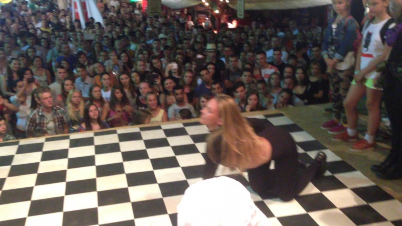 I Love My Dance | Tat'yana Rapture vs Zig Zague | ilovemydance