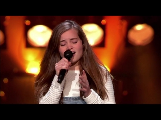 Isabel - See You Again ¦ The Voice Kids 2016 ¦ The Blind Auditions[1]