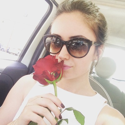 Anastasia Rom