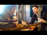 Лютые гитаристы с большой буквы Ж
