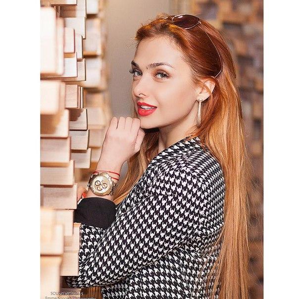 Таша Турова: