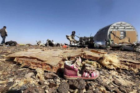 Взрыв над Синаем. Крушение А321 признали террактом