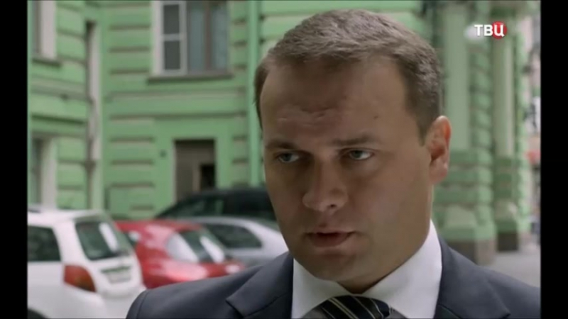 Нарезка из т/с Декорации убийства 3 серия