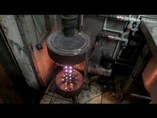Бесплатное отопление дома, бани и гаража