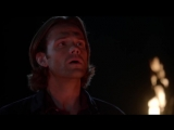Supernatural 11x09 O Brother , Where Art Thou - Crowley , Rowena , Sam  Lucifer Scene