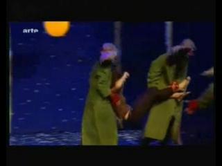 Вячеслав Полунин. Снежное шоу  Slava's Snowshow  2010_xvid