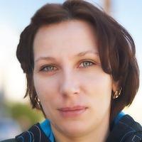 Ирина Баранова