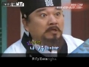 """[JKC Ent] [Star Date] Видео со съёмок """"Скандал в Сонгюнгване"""" часть 1 (성균관 스캔들) (рус.суб)"""