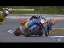 MotoGP 2015 11-й этап класс Moto2 Мото Гран-при Чехии