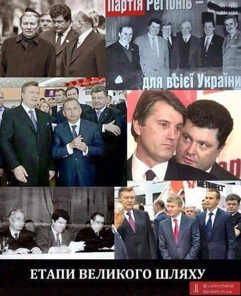 Порошенко отметил приоритеты в трехсторонних переговорах по Донбассу - Цензор.НЕТ 5526