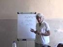 Марва Оганян в Крыму, сентябрь 2011 - лекция 5
