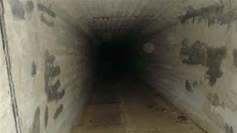 УЖАСЫ санатория Waverly Hills [Пугающие мистические истории 93]