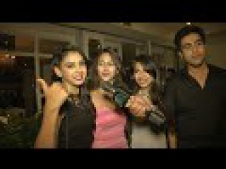 Panditji And The Kaisi Yeh Yaariyan Girls Talk about their Experience Till Now
