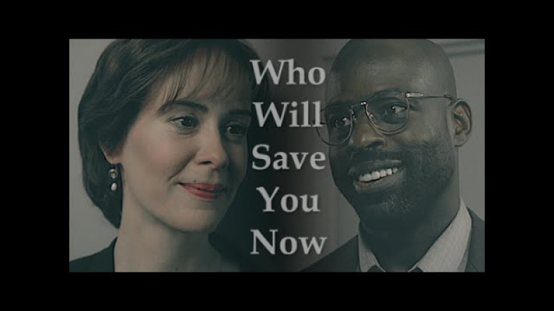 Marcia Chris [American Crime Story] - Who Will Save You Now [1x08]
