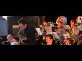 Admirals Horn ~ Jon Bird Big Band [HD]