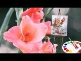 Самые красивые цветы в мире- фотошоу под музыку вальса