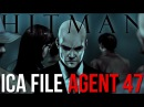 Hitman Absolution UK - Agent 47 ICA File