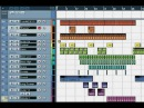 Making a trance track on Cubase SX3 - Energy