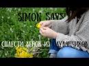 80level Simon Says Сплести венок из одуванчиков
