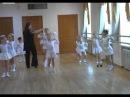 Урок классического танца для детей 5-6 лет
