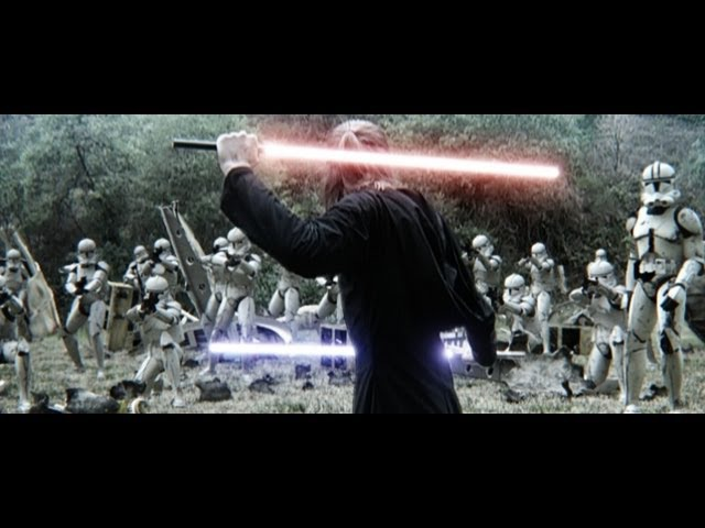 Star Wars - Versus The Way to Shadow