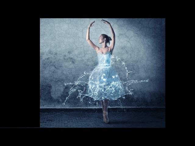 Эффект воды в Фотошопе Делаем платье с водой и брызгами