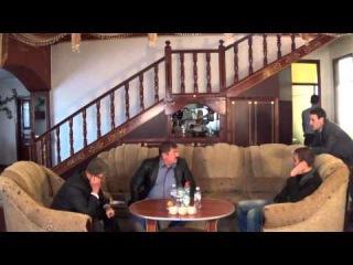Промо, анонс, встреча с кандидатами в мэры города Лебедин