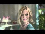 Музыка и видеоролик из рекламы Даниссимо - цитрусовый чизкейк (2015)