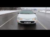Тест Драйв Chrysler Concorde (Автолюбители Латгалии)
