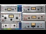 LA-2A Compressor Plug-in Comparison Shootout VOCAL
