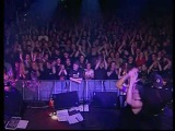 Axel Rudi Pell - Masquerade Ball  Casbah (live) HMB