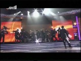 Sakis Rouvas - X Factor - Antexa - Ola guro sou gurizoun - Kai se thelo