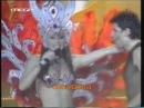 Sakis Rouvas Show Pop Corn Awards 2001(Blue Suede Shoes, Blue, Lady, Latin, Anteksa,Lets get loud)