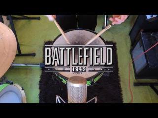 Battlefield 1942 Theme/Intro Cover