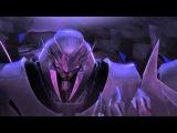 Megatron - Я свободен BlackWind