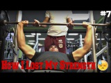 How I Lost My Strength | KickGenius in the Gym #7