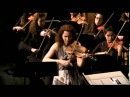 Antonio Vivaldi, Violin Concerto in A Minor, Op. 3, Nr. 6 - Cumberland Orchestra