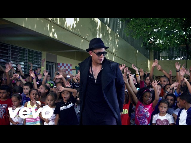 Daddy Yankee Palabras Con Sentido