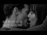 Ellie Goulding Love Me Like You Do (TRADU