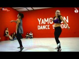 GAIKA & KAYA dancehall badman workshop [BOMBA RASTA WEEKEND]
