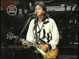 Paul McCartney - Peace In The Neighborhood