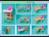 Детский стульчик для кормления трансформер 4Kids. Как собрать детский стульчик. HDTV 1080.