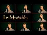 One Man Les Miserables Nick Pitera Medley