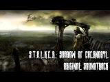 S.T.A.L.K.E.R. Shadow of Chernobyl - Original Soundtrack