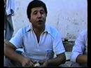 Узбекская свадьба. Ташкент-1988 год. Старый город.