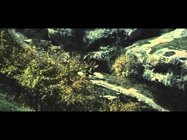 День гнева (1985) Полная версия