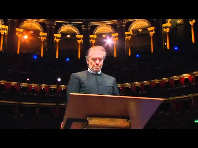 Mahler Symphony No 5 Gergiev · World Orchestra for Peace · BBC Proms 2010