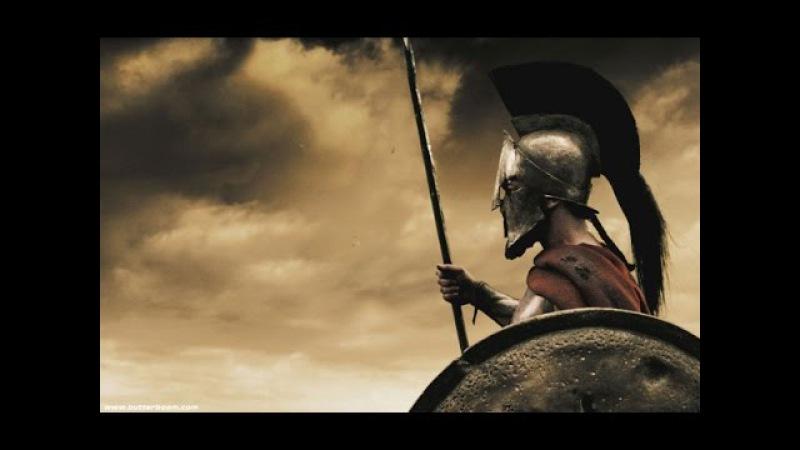 Расцвет и падение Спарты — 2 часть (Исторические, Документальные фильмы)