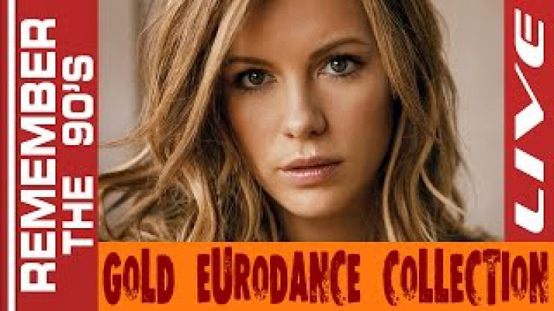 Remember The 90's - Gold Eurodance Collection 4 (Live)